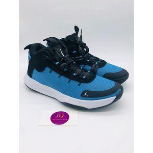 NEW Jordan Jumpman 2020 'University Blue' Size 11